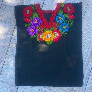 Mexican shirt